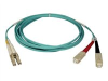 Tripp Lite patch cable - 6.6 ft -- N816-02M
