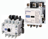 motor starter and contactor