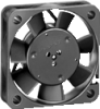 Axial Compact DC Fans -- 412 FH-132 -- View Larger Image