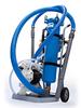 FloWash&#153, Industrial Filter Cart