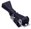 One-Piece Flexible Handle Latches -- 37-10-061-20