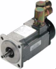 HX/NX Brushless Servo Motors -- HXA60VF