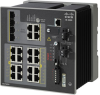 Industrial Ethernet Switches -- 4000 Series
