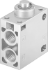 Stem actuated valve -- VO-3-1/4-B -Image