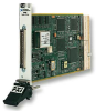 NI PXI-6602 Counter/Timer and NI-DAQ for Win XP/2000/NT/9x, Mac -- 777557-01 - Image