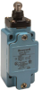 Global Limit Switches Series GLS: Top Roller Plunger, 2NC Slow Action, 0.5 in - 14NPT conduit -- GLFA06C