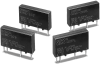 PCB Mounted Solid State Relays -- G3MC -- View Larger Image