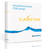 PCB Design Software -- CADSTAR