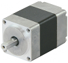 PK Series Stepper Motors (0.9°/1.8°) -- pkp213d05a