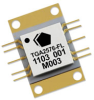2.5 - 6 GHz GaN HEMT Power Amplifier -- TGA2576-FL
