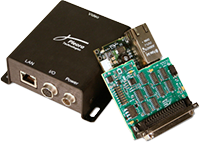 iPORT™ PT1000-LV -- LVDS Camera External Frame Grabber -- Pleora