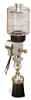 "(Formerly B1743-4X11), Electro Chain Lubricator, 9 oz Polycarbonate Reservoir, 1 1/2"" Round Brush Nylon, 120V/60Hz -- B1743-009B1NR41206W -- View Larger Image"