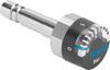 Pressure gauge -- MA-15-10-QS-6