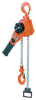 CM SERIES 657 LEVER HOISTS -- H5736