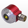Integrated Coupling - Incremental Encoder - IOK 58mm