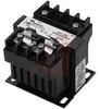 Transformer, control, pri: 120/240V, 1ph, 60Hz, sec: 500VA, 41.7/20.8A -- 70191742