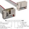 Rectangular Cable Assemblies -- M3BRK-1036J-ND -Image