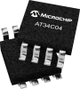 Application Specific EEPROMs, DIMM-DDR1 -- AT34C04
