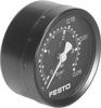 Pressure gauge -- MA-63-0,25 -- View Larger Image
