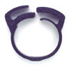 Tube clip 10mm -- CT13