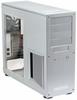 SilverStone Temjin TJ09 Case - Silver -- 9462