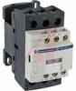 CONTACTOR, UP TO 20 HP AT 575/600 VAC 3-PH., 24 VAC CTRL., 1 NO/1 NC AUX. -- 70007272 - Image