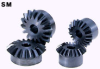 180mm PD Bevel Gears -- CB6-3015 - Image