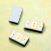 0.5 to 6GHz E-PHEMT Amplifier in a Wafer Scale Package -- VMMK-2303