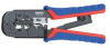 Crimper,RJ 11/12,RJ 45,For Western Plugs -- 10U158