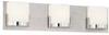 P5953-077 3 Light Bath -- P5953-077