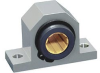 DryLin®Carriage and Linear Housing -- Series RGAS