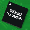 700 - 915 MHz High IP3 Dual PHEMT Low Noise Amplifier -- TQP3M6004