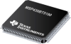 MSP430BT5190 16-bit Microcontroller designed for use with CC2560 TI Bluetooth? Based Solutions -- MSP430BT5190IPZ - Image