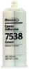 Bostik 7538 Epoxy Adhesive Green 2 oz Cartridge -- K092302