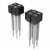 Rectangular Connectors - Headers, Receptacles, Female Sockets -- 833-87-042-10-287101-ND -Image