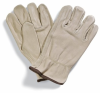 Cowhide Leather Gloves -- GLV460