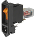IEC Appliance Inlet C14 -- DF11 Series