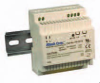 100 W Single Phase Single Output Low Profile Power Supplies -- PS-10015 - Image
