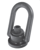 Heavy Duty® Weld Mount Hoist Ring -- 36645