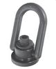 Heavy Duty® Weld Mount Hoist Ring -- 36650