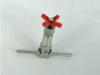 Manually Operated Instrument Isolation Valves -- V522-7010 Series -- View Larger Image