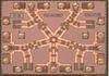 70 - 90 GHz SP4T Switch Flip Chip -- TGS4306-FC
