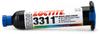 Henkel Loctite 3311 Light Cure Adhesive Clear 25 mL Syringe -- 88189 -Image