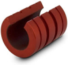 Linear Bearings-Open Type - Inch -- BLAABX-FLN08OP