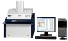 Fluorescent X-ray (XRF) Coating Thickness Gauge -- FT9300 Series