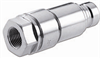 ISO 16028 Flat Face QG Male Coupler with Female Thread -Image