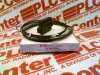 HTM ELECTRONICS PT-M4P012S-A ( PLASTIC FIBER OPTICS - THROUGH-BEAM ) -- View Larger Image