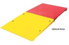 Heavy Capacity Low-Profile Floor Scale Ramps And Bump Guards -- H54-20T-RAMP -Image