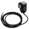 Photoelectric sensor, rectangular, polarized reflective, 10-40 ... -- 1451E-6517