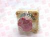 ELFIN 080CS0606-5GFA ( EMERGECY PS-BOX LATCH MUSHROOM ) -Image